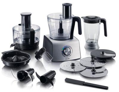 Philips hr7775 blender onderdelen